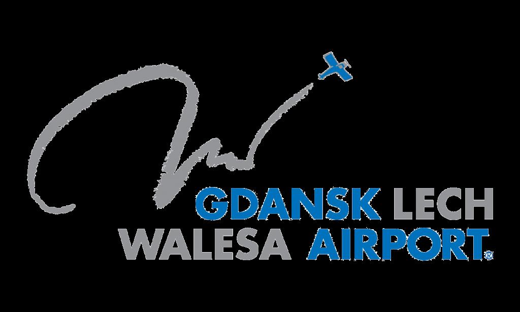 Walesa Airport logo
