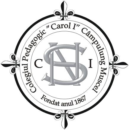 Logo Romania School